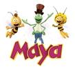 Planeta Junior (Cine y producción audiovisual) - 1.-Maya 3D