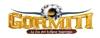 Planeta Junior (Cine y producción audiovisual) - 3.-Gormiti Logo