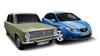 Ediciones Altaya - cotxes seat