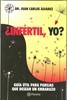 Editorial Planeta Venezuela - Infértil, yo tapa