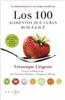 Salsa Books - Novedad - Los 100 alimentos que curan de la A a la Z