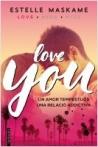 You 1. Love you (Edició en català)