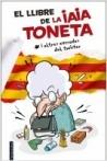 El llibre de la iaia Toneta