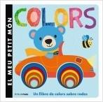Colors. El meu petit món