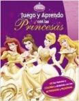 Juego y aprendo con las Princesas