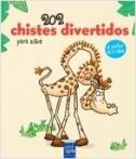 202 chistes divertidos para niños. 1