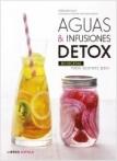 Aguas e infusiones detox
