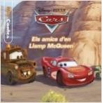 Cars. Minicontes. Els amics d en Llamp McQueen