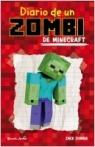 Diario de un zombi de Minecraft