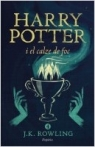 Harry Potter i el calze de foc (rústica)