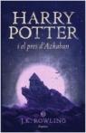 Harry Potter i el pres d'Azkaban (rústica)