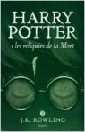Harry Potter i les relíquies de la Mort (rústica)