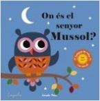 On és el senyor Mussol? Textures