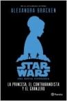 Star Wars. La princesa, el contrabandista y el granjero