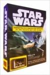 Star Wars. Construye tres batallas míticas