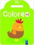 Yo coloreo +2. Gallina
